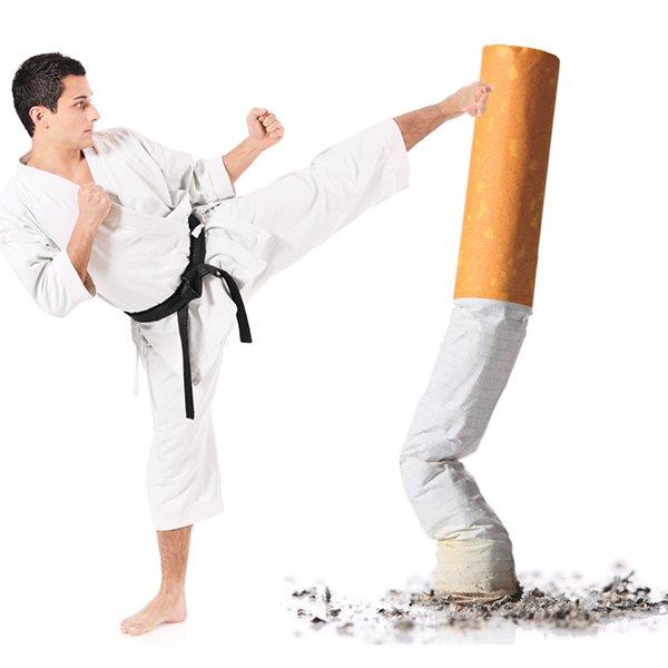 Álcool, cigarro e depressão causam dores de coluna