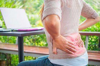 Hábitos saudáveis podem prevenir a hérnia de disco!
